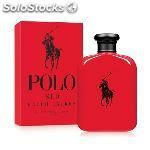 Ralph lauren - polo red edt vapo 125 ml