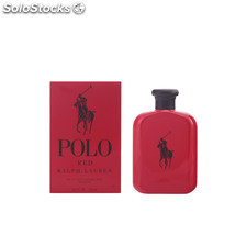 Ralph Lauren POLO RED edt vaporizador 125 ml