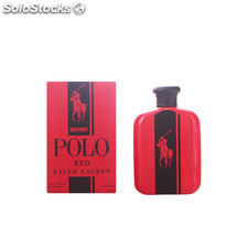 Ralph Lauren polo red intense edp vaporizador 125 ml