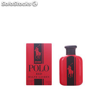 Ralph Lauren polo red intense edp vaporizador 75 ml