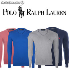 Ralph Lauren V neck sweater
