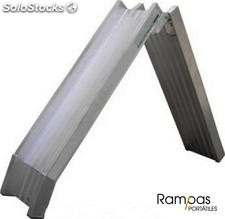 Rampas para roll containers
