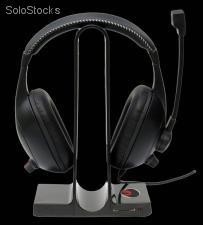 Raptor gaming-h3 7,1 usb headset surround-sound