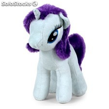 Rarity 27CM - my little pony - play by play - my little pony - 8425611359804 -