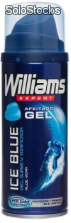 Rasiergel Williams 200 ml + 25 ml