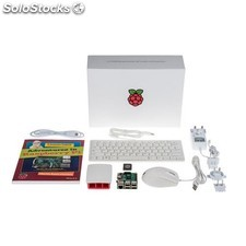 Raspberry pi 3 starter kit PMR03-raspberry pi 3 start