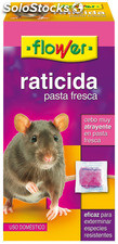 Raticida pasta fresca FLOWER 200 gr. 1500 N 41