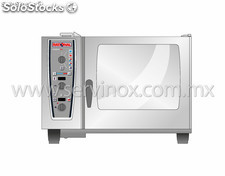 Rational horno cm plus modelo 62