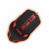 Raton gaming approx appwarii - 2400dpi - cool design - led 7 colores