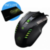 Raton gaming keep-out x4 + alfombrilla gaming keep-out r1 - laser