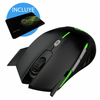Raton gaming keep-out xposeidonb - laser - 1000-4000dpi - 9 pesos -