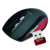 Ratón ngs red flea advanced wireless 2.4 usb