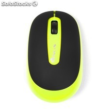 Raton optico ngs yellow dust wireless PGK02-A0009151