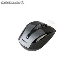 Raton woxter wireless mouse mx 400 negro