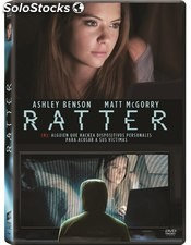Ratter/DVD sony