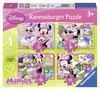 Ravensburger - Dmm Minnie Mouse
