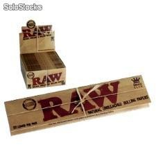 Raw King Size