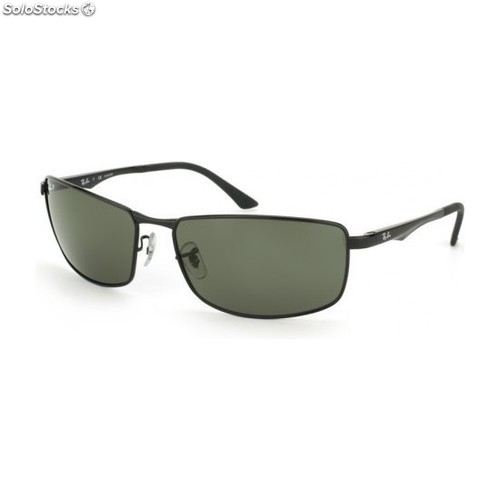 Ray-ban active lifestyle RB3498 002/9A/64 - ray-ban - active - 713132582589 -