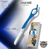 Razor slim includes 10 blades de kiepe