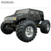 RC Buggy Coche electrico 1/10 Monster Truck