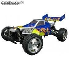 Rc Buggy Coche electrico BE2 BK11 4WD rtr 560 1:1