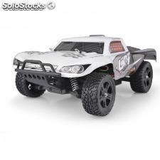 Rc buggy huan qi monster truck modelo 2.4 ghz hasta 30 km / h 01:16