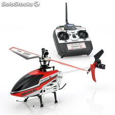 "RC Helicopter ""Air Max"" - 2,4 GHz, 4 Canales, Gyro"