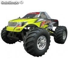 Rc Monster Truck Coche electrico ME2 MK21 4WD rtr 1:10