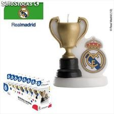Real Madrid bougie