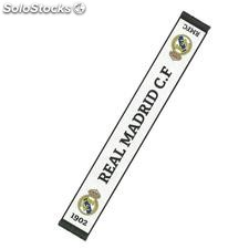 Real Madrid Bufanda
