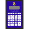 Real madrid Calculadora