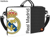 Real madrid housse d'ordinateur 15,6""