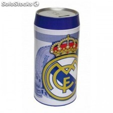 Real Madrid - Hucha gigante del Real Madrid