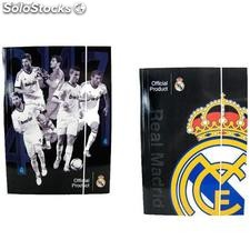 Real Madrid Mappe A4