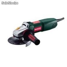 Rebarbadora metabo we 14-125 plus