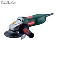 Rebarbadora metabo we 9-125 quick