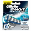Recambio gillette MACH3 turbo