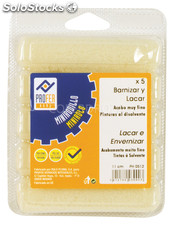 Recambio mini rodillo velour 5 profer home 11 cm