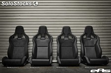 Recaro cross sportster cs airbag carbon calefaccion a medida (encargo) copiloto