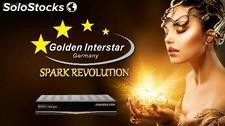 Recepteur Golden interstar