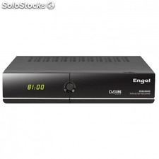 Receptor de sobremesa satelite hd pvr engel RS8100HD - grabador - USB2.0 - hdmi