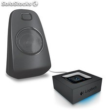 Receptor Logitech Bluetooth Audio Adapter