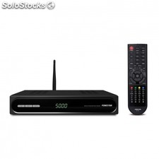 Receptor satelite fonestar rds-584WHD - dvb-S2/mpeg-4/mpeg-2 - 1080P - hdmi -