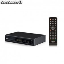 Receptor tdt hd fonestar rdt-896hd - pvr con time shift - USB host - hdmi -