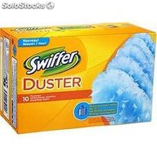 Recharge 10 plumeaux duster swiffer