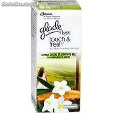 Recharge 10ML desodorisant touch bali glade brise