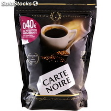 Recharge 200G cafe soluble instantane carte noire