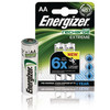 Rechargeable Nimh Battery Aa 1.2 V Extreme 2300 Mah 2-blister