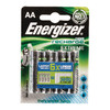 Rechargeable Nimh Battery Aa 1.2 V Extreme 2300 Mah 4-blister