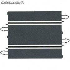 Recta Scalextric 180 mm 2uds